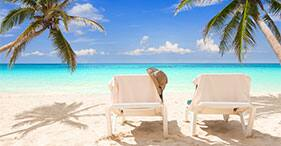 All-Inclusive Beach Resort Getaway