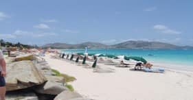 Afternoon Beach Bash