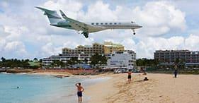 Maho Beach Transfer