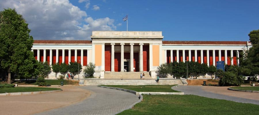 Archaeological Museum of Athens