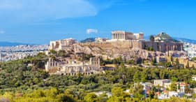 Athens Unlimited Attraction Pass