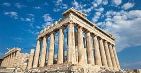 Best of Athens & Its Scenic Coast