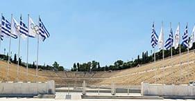 アテネの風景&新アクロポリス博物館