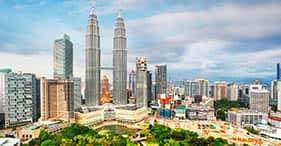 Kuala Lumpur on Your Own