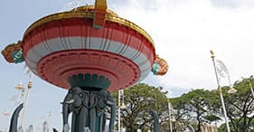 Klang Heritage & Home Visit
