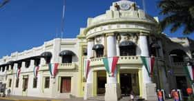 Chiapas Through the Ages