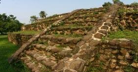Izapa Ruins & Chocolate Discovery
