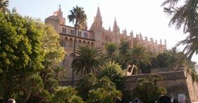 Palma, Maiorca, Espanha