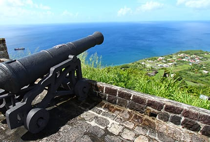 Discover the History in the Eastern Caribbean