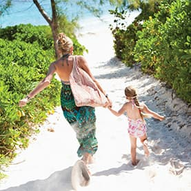 Take a Family cruise on the Leading Line for Caribbean Cruises.