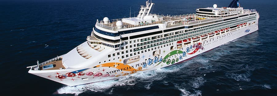 Spain Cruises on Norwegian Pearl