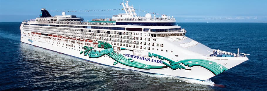 Crociera ai Caraibi occidentali sulla Norwegian Jade