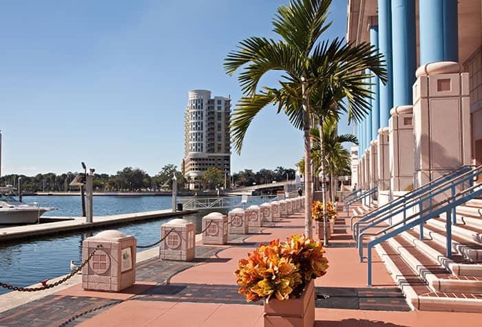 Cruzeiros em Tampa