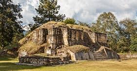 Maya Phenomenon & Ancient Ruins