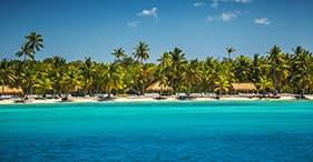Punta Cana (Cap Cana), República Dominicana