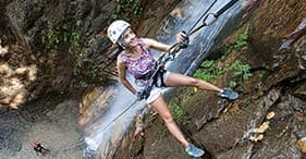Vallarta Outdoor Adventure & Zipline