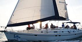 Avventura in barca VIP