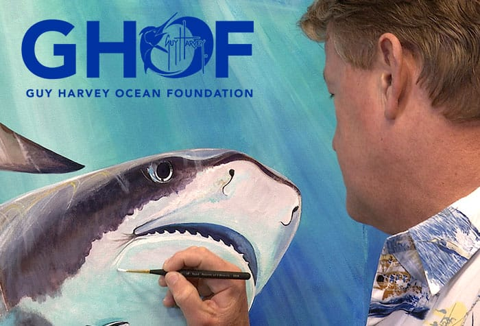 Guy Harvey Ocean Foundation