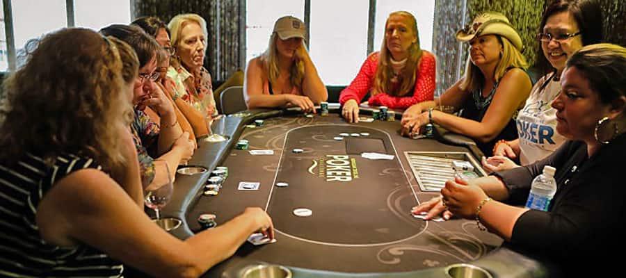 Desafío de Póquer 1