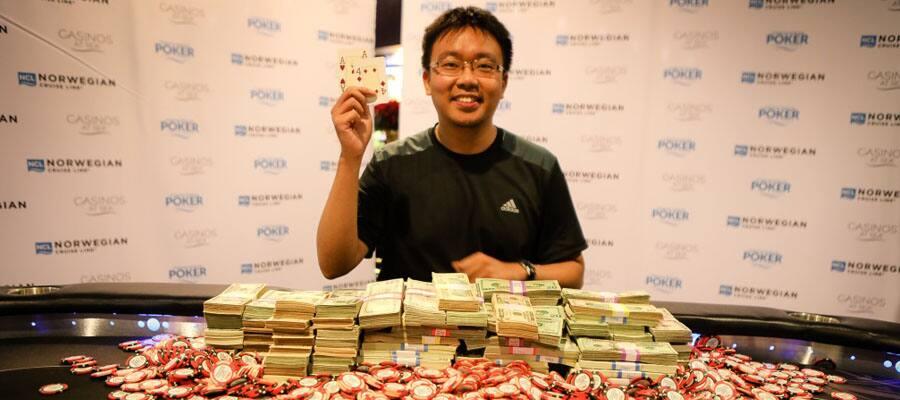 Poker Challenge 3