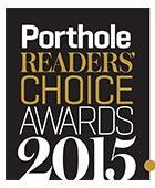 Voted 'Best Cruise Line Casino' by Porthole Magazine