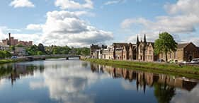 Inverness (Invergordon), Scotland