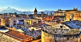Palermo (Sicilia), Italia