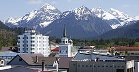 סיטקה, אלסקה