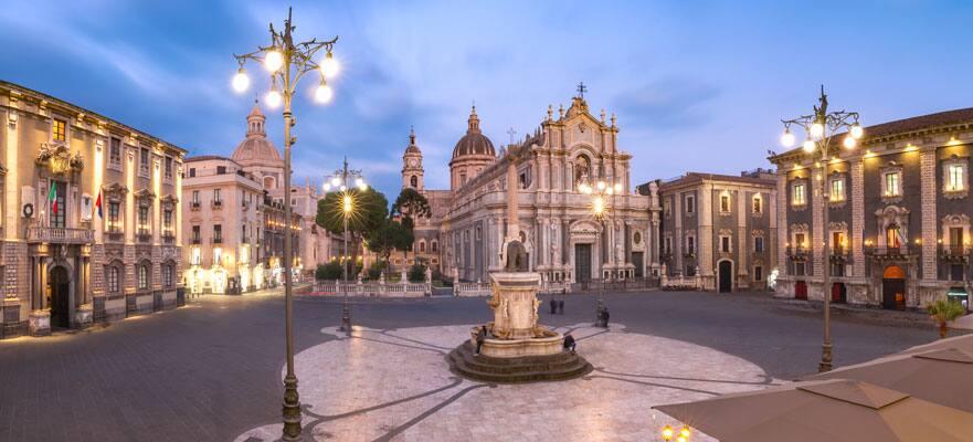 קטניה, איטליה