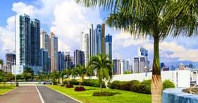 פנמה סיטי (פורט אמאדור), פנמה