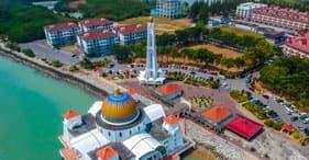 מלאקה, מלזיה