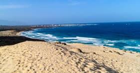 Porto Grande, Cape Verde