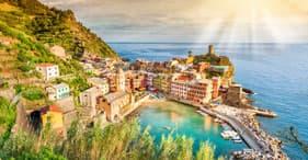 La Spezia, Italien