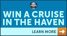 HSN and Norwegian Cruise Line Haven Contest