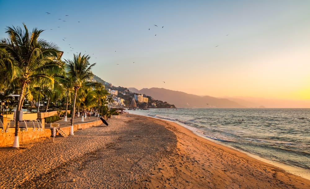 Cruise to Puerto Vallarta, Mexico with Norwegian