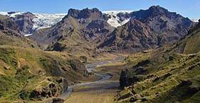 Voyage to the Hidden Valley - Thorsmork Safari