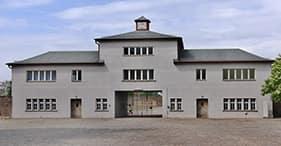 Sachsenhausen & Berlin Overview