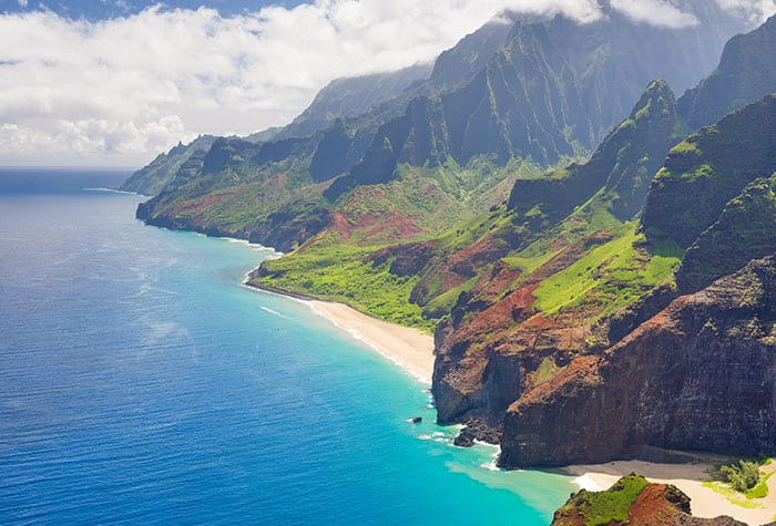 Hawaii Cruises from Honolulu and Vancouver