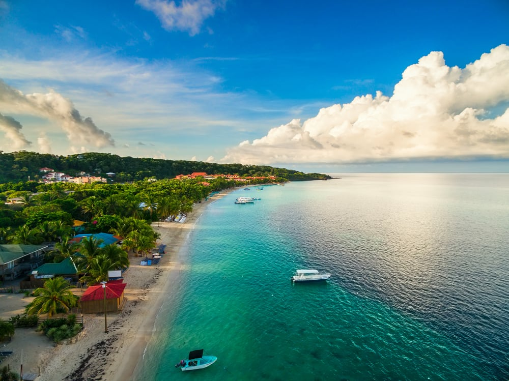 Cruise to Roatan with Norwegian