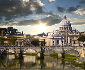 Visit the Vatican as part of an excursion on your Norwegian Mediterranean Cruise