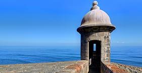 Tour della città di San Juan