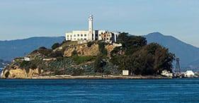 Alcatraz & Sausalito