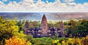 הרפתקה באנגקור ואט (תפוסה זוגית)
