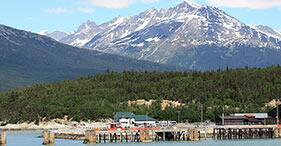 Skagway Adventure Hike