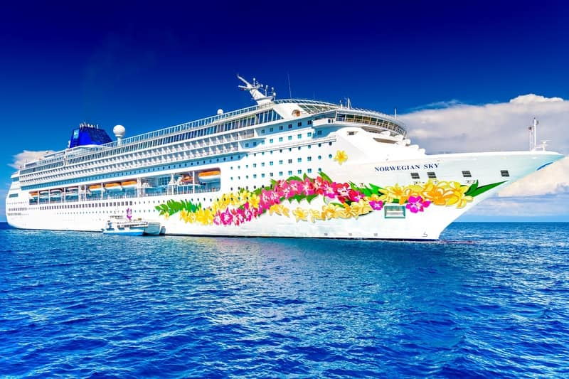 Cruise Norwegian Sky for an All-Inclusive Experience