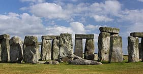 Salisbury & Stonehenge (Ending in Central London)
