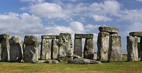 Salisbury y Stonehenge (finaliza en el centro de Londres)