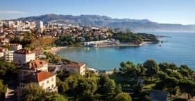 Tour privado por Split con paradas libres