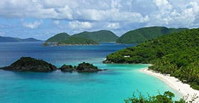 St. John Beach Escape & Snorkel