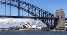 Sydney Highlights with Airport Transfer